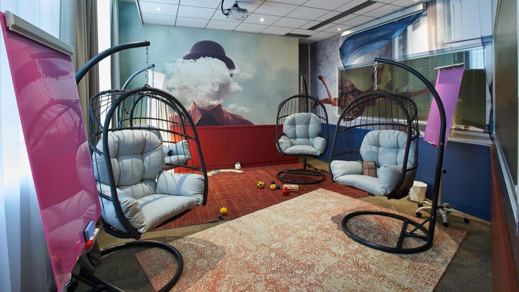 Résonance Saclay - salle Imagine